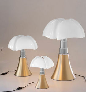 ABSOLUMENT MAISON - martinelli luce - Table Lamp