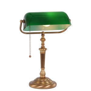 STEINHAUER -  - Banker Lamp