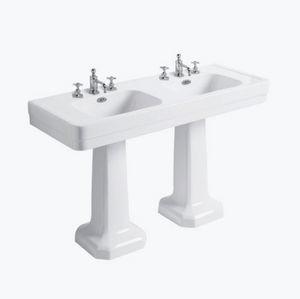 Volevatch - neoclassique - Pedestal Washbasin