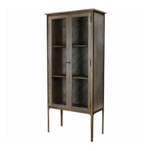 JOE SAYEGH -  - Display Cabinet