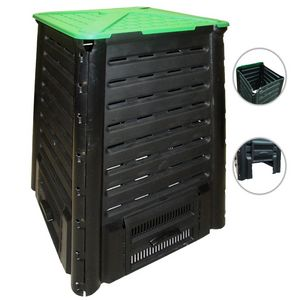 GAMM VERT -  - Compost Bin