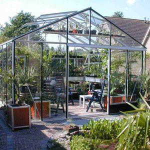 GAMM VERT -  - Greenhouse