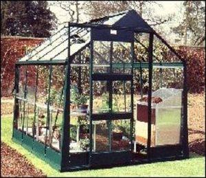 Oakenclough Buildings -  - Greenhouse