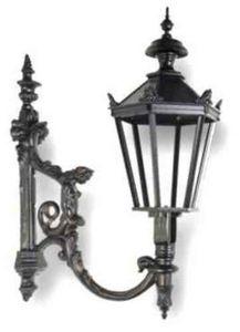 Marcelino Fernandez Alvarez -  - Outdoor Wall Lamp