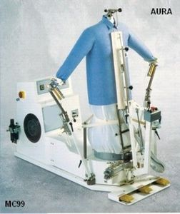Aura Blanchisserie -  - Ironing Machine