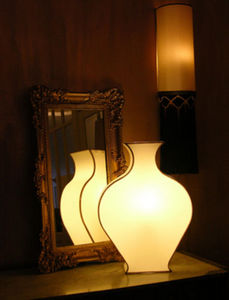 Maison Toussaint -  - Decorative Illuminated Object
