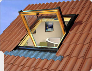 Luxin -  - Roof Window