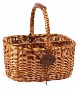 La Cornue - panier de cave - Basket
