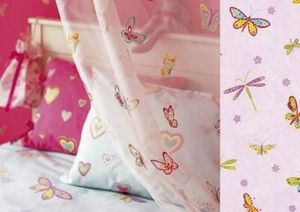 Liberty Furnishings - duzzle - Children's Furniture Fabric