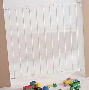 Children's safety gate