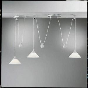 Rossini -  - Multi Light Pendant
