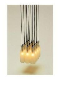 Places & Spaces -  - Multi Light Pendant