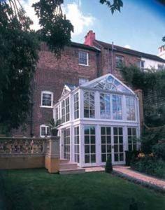 Bartholomew -  - Conservatory