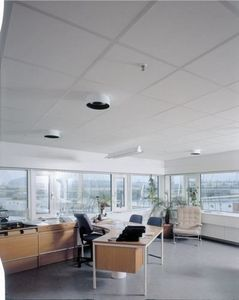 SAINT GOBAIN ECOPHON FRANCE -  - Acoustic Ceiling