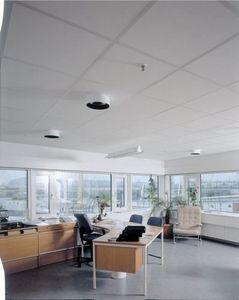SAINT GOBAIN ECOPHON FRANCE -  - Acoustic Ceiling