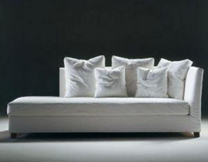 Kbk - décoration intérieure  - - victor dormeuse - Lounge Sofa
