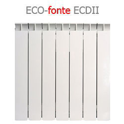 Ecotherm - ecd - Electric Radiator