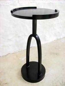 Schmitt Eric - mercues - Pedestal Table