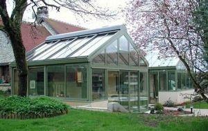 Smd Veranda -   - Conservatory
