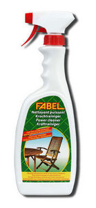 Fabel - teck - Cleaning Fluid