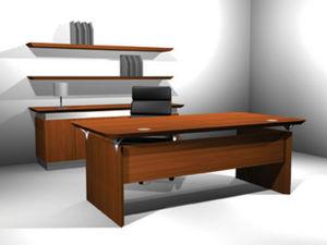 Gordon Russell -  - Executive Desk