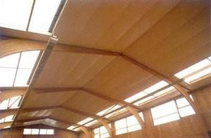 Griltex - voute - False Ceiling