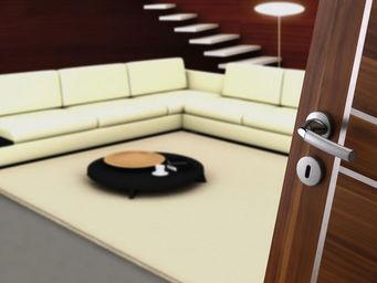 Door Shop - bruxelles - marque hoppe - Complete Door Handle Kit