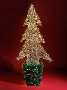 Dekorania -  - Artificial Christmas Tree