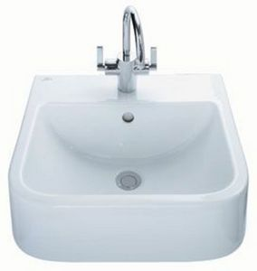 Armitage Venesta Washroom Systems -  - Wash Hand Basin