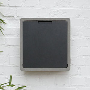 Door Shop -  - Letter Box