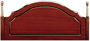 Staples Beds & -  - Headboard