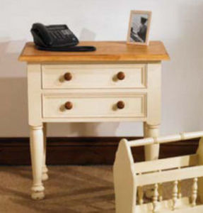 Pippy Oak Furniture -  - Telephone Table