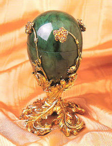 FABERGE-ART -  - Decorative Egg