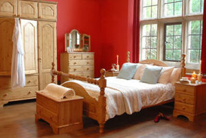 Goldcrest Furniture -  - Bedroom
