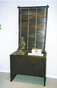 Rbt -  - Drawer Console