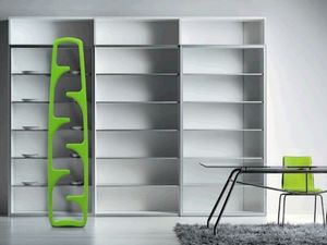 CIMA LADDER -  - Library Ladder