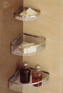 La Maison Du Bain - easy living - Shower Caddy