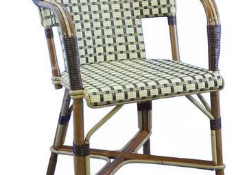 Maison Gatti - lecourbe - Deck Armchair