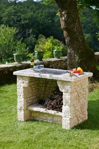 Orsol - barbecue 130 ideablok - Stone Barbecue