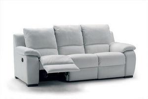 Calia Italia - billie - Recliner Sofa