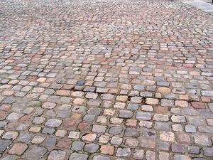 Antik Materiaux -  - Outdoor Paving Stone