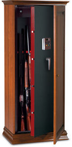 TECHNOMAX -  - Rifle Cabinet