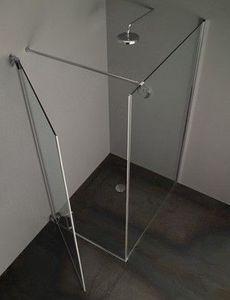 GAL - d-one - Hinged Shower Door
