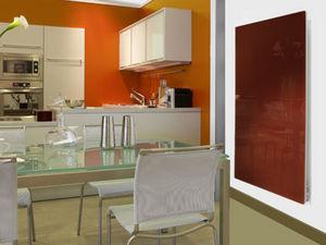 SOLARIS LE BIEN ÊTRE DIFFÉRENT-FONDIS - solaris® cuisine rouge - Electric Radiator