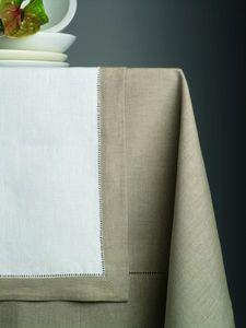 Lambert - lipari - Matching Tablecloth And Napkin Set