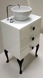 Johnny Egg - venice - Bathroom Furniture