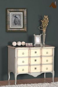 JQP - francesa - Chest Of Drawers