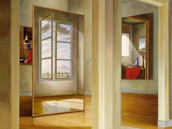 Gicleehouse.com - coupe de vin - Digital Painting Reproduction