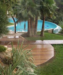 Diodon -  - Terrace Floor