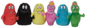 Jemini -  - Soft Toy